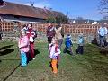 Velikonoční křístání 2010