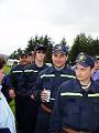 Hasiči v Sedlišti 2009