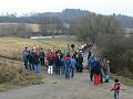 Novoroční pochod 2010