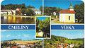 Kalendářik 2002 Čmelíny – Víska