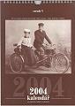 Kalendář 2004 Čmelíny – Víska