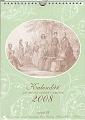 Kalendář 2008 Čmelíny – Víska