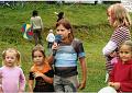 Čmelínské šplouchání 2006