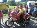 Čmelínské šplouchání 2007