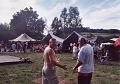 Čmelínské šplouchání 2003
