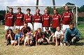 Pouťový fotbalový turnaj 2001