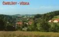 Kalendářík 2011 Čmelíny