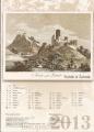 Kalendář 2013 Čmelíny-Víska