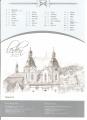Kalendář 2012 Čmelíny-Víska